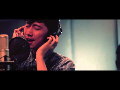 ALL OF ME (Cover by Kenneth Tadong)