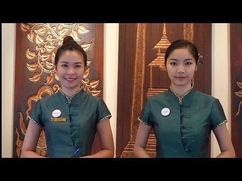 The Oasis Spa Lanna Chiangmai