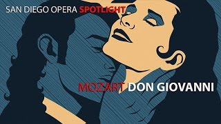 Don Giovanni - San Diego Opera Spotlight