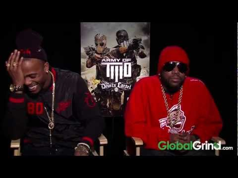 Big Boi Makes The Boldest Statement About Outkast