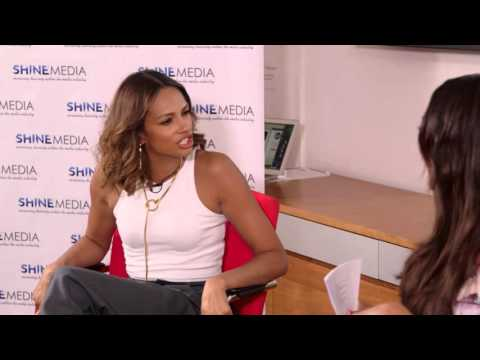 Shine Media Presents an Audience with Alesha Dixon FULL VERSION
