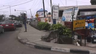 CALABAR, NIGERIA 20130622 1149071]