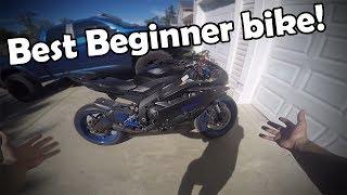 BEST beginner bike for EVERYONE!