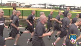 FDNY Fire Academy: An Overview of the FDNY Fire Academy's Physical Fitness Standards