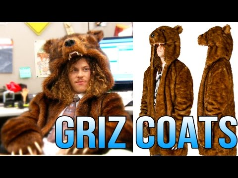 10 Weird Kickstarters That Were Actually Funded (Griz Coats, Lionel Richie, Potato Salad & TARDIS)