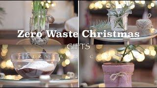Zero Waste Christmas Gifts   Simple Diys