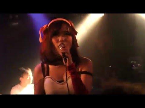 うぃ's Live in Nagoya 151231
