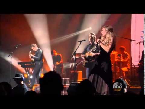 Clare Bowen ft. Sam Palladio & Jonathan Jackson - MY SONG | Nashville