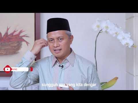 Cara Tepat Menyikapi Sikap Nyinyir || KH. Dr. Ali Nurdin, MA