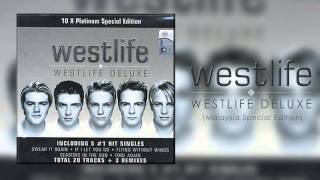 1999 Westlife (Malaysia Special Edition)(2CD) [Full Album Download]