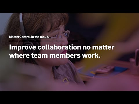 MasterControl Customers Benefit in the Cloud