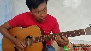 Guitar Solo nhạc ngoại. Cát Trắng Tình Yêu trong Đời. Hai Lúa thực hiện - NGUYỄN BỈNH KHIÊM