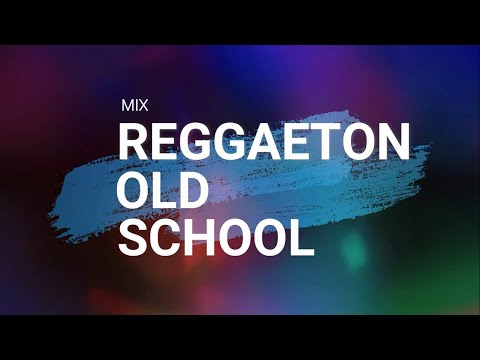 MIX REGGAETON OLD SCHOOL [LIVE] | DJ XTHIAN
