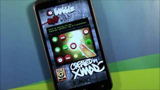 Windows Phone Game Review: Buḃble Eyes