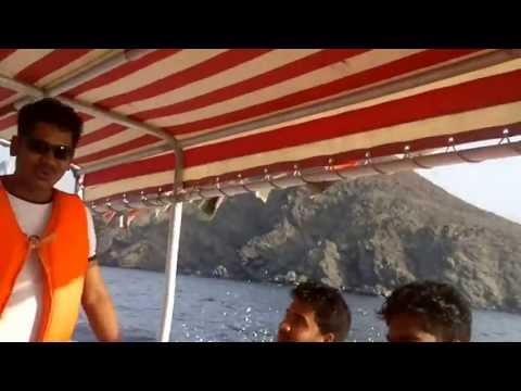 khor fakkan beach FUJAIRAH