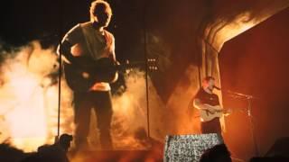 Ed Sheeran I See Fire Live in Munich 20.03.2017