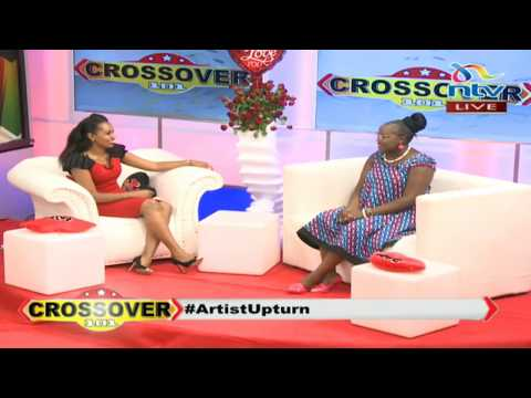 Grace Mwai's mission after making a comeback into music  - Crossover101