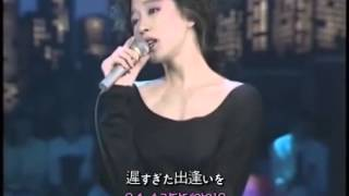 中森明菜 OH NO OH YES