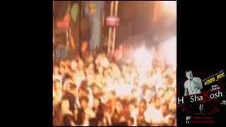 حسن شاكوش خارب الدنيا في بنها   قمة شعوزة الافراح    مونتاج زيزو ار سي سي 2015