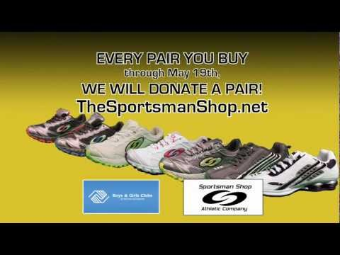Haley Buick GMC | Shoes for Summer w/the James Farrior Foundation