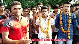 जीतने का मजा तब ही आता है,जब सभी आपके.हारने का इंतजार कर रहे हो!Indore Physical Academy Army Select