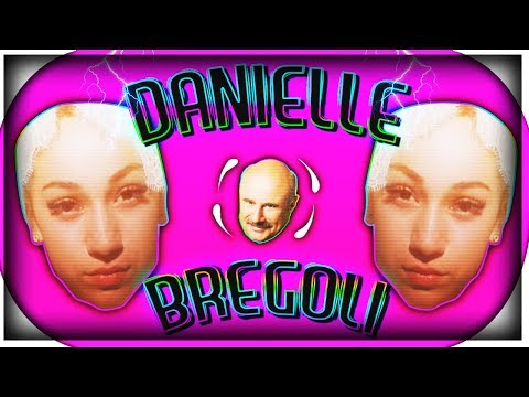 """Dr Phil's Daughter DROPS TWO SONGS! """"Hi Bich / Whachu Know"""" (Official Music Video Review) [Danielle]"""