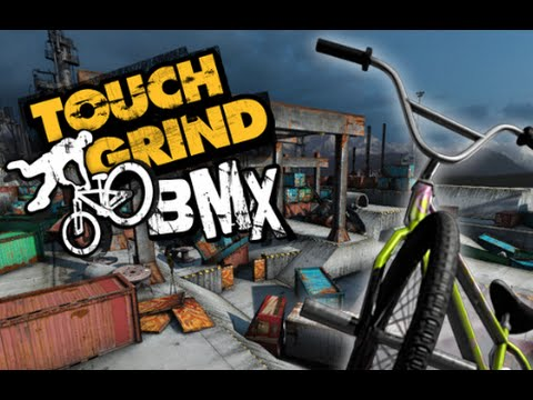 quest for gold in touchgrind bmx demo mac youtube. Black Bedroom Furniture Sets. Home Design Ideas