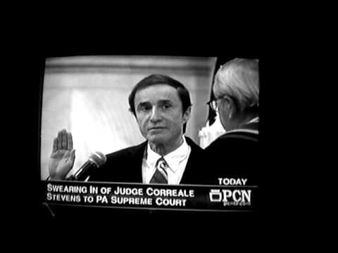 Pennsylvania Supreme Court Justices violate oath.