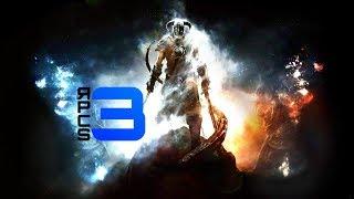 The Elder Scrolls V: Skyrim - RPCS3 TEST