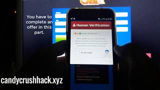 Candy Crush Saga Hack | Candy Crush Hack 2018 Free Lives Gold Moves |  Boosters Android iOS