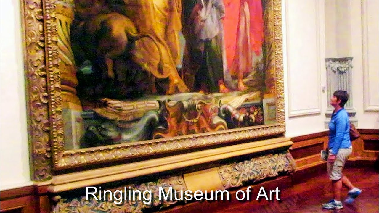 Ringling Brothers Estate and Art Museum... - The Ringling