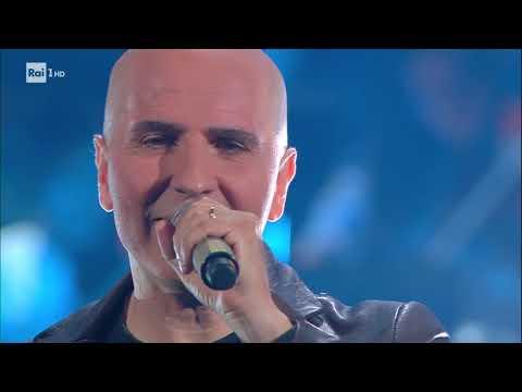 Marco Armani canta