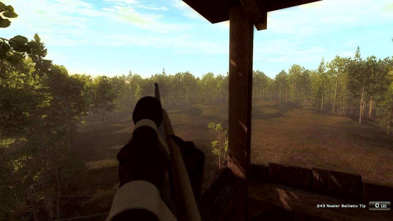 Jagd Spiele