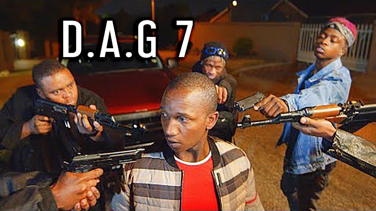 Download Zulu vs Xhosa 1 (Episode 7 - D.A.G)