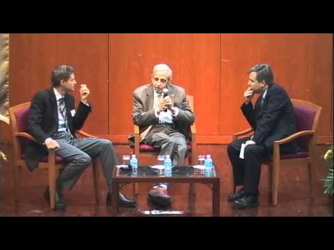 A Conversation with John Nash