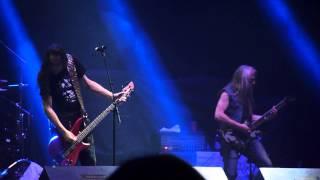 Sodom - Stigmatized @Metal Fest 2013