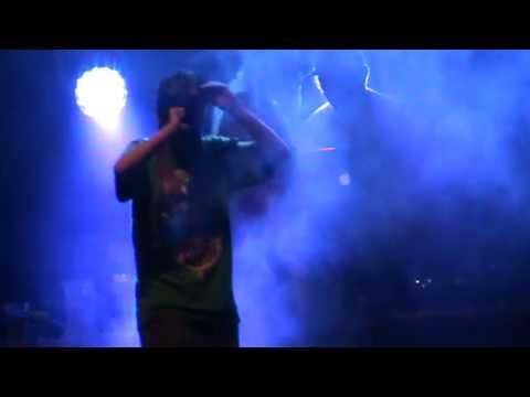 Potania - Wracam Tu! (Live Festiwal Zderzenia Gatunków)