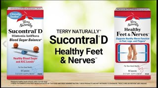 Sucontral® D with Terry | Terry Naturally