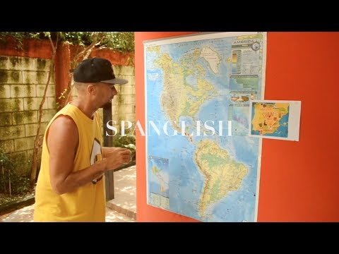 Rapsoda - Spanglish