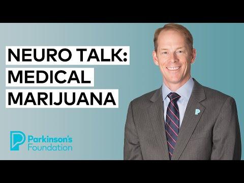 Neuro Talk: Medical Marijuana