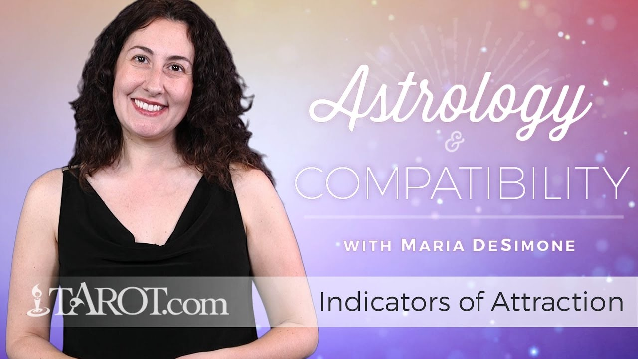 Relationship Compatibility in Astrology: Indicators of Attraction