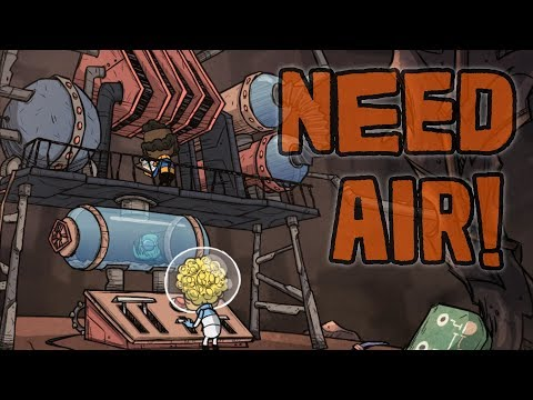 A Good Start | Automation Upgrade | Oxygen Not Included S2E1  (ONI)