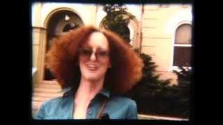 Redhead Gal in Denver -Wolcott apts 1982