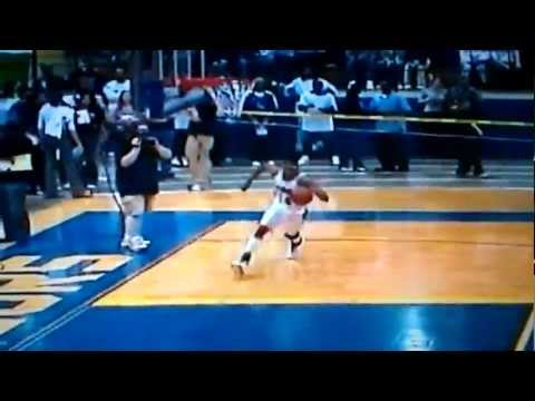 Robert Bush-Thornton High School Basketball