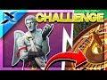 CHALLENGE GENERATOR! 6 Challenges GLEICHZEITIG! | Fortnite Battle Royale