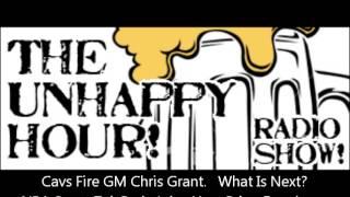 Cavs Fire Chris Grant. What Moves Come Next? NBA Scout Zak Baris Joins Host Brian Engelman