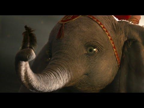 Dumbo - Nuovo Trailer Ufficiale Italiano | HD
