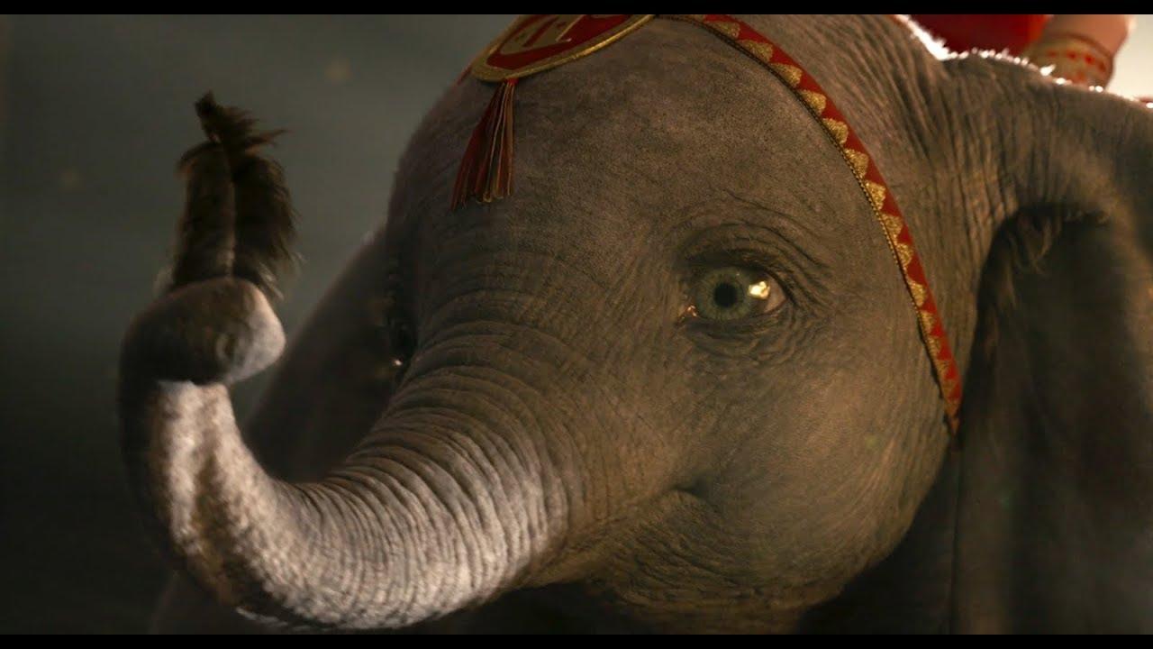Dumbo recensione del remake live action disney nerdevil