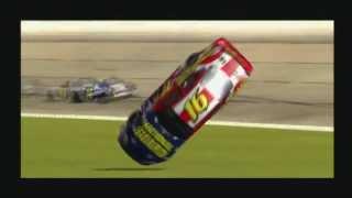 NASCAR 06 Blowovers #5