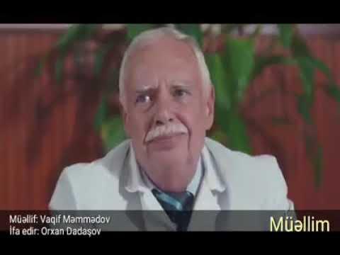 Muəllim Haqqinda Gozəl Bir Seir Youtube